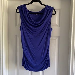Nordstrom Ruched Tank Top